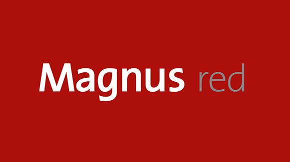 Magnus Red