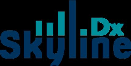 SkylineDx logo